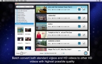 iFunia Video Converter HD 4.0.0