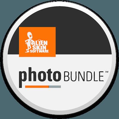 Alien Skin Software Photo Bundle Collection (upd 11.2016)
