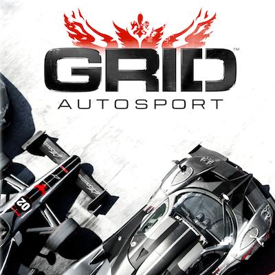 GRID Autosport (2015)