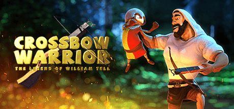 Crossbow Warrior - The Legend of William Tell (2015)