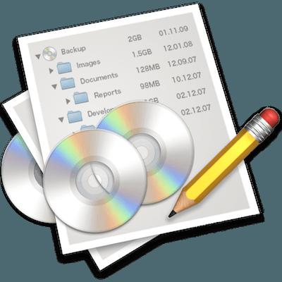 DiskCatalogMaker 6.5.10