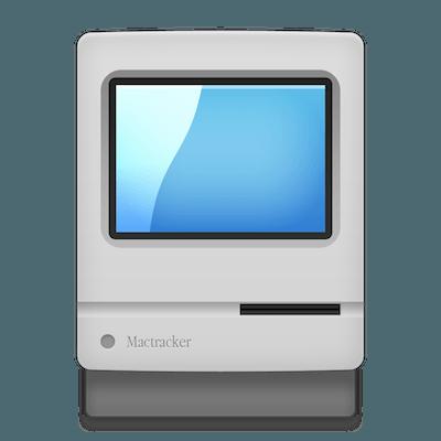 Mactracker 7.5.2