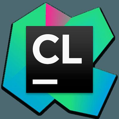 CLion 2016.2.1