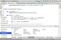 PyCharm Professional 5.0.4