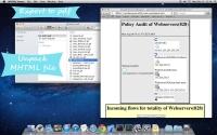MHTML Viewer 1.1.0
