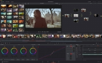 DaVinci Resolve Studio 12.5.3