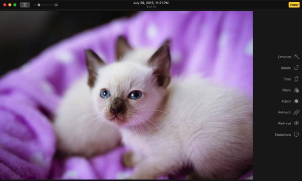 DxO OpticsPro for Photos 1.3.0