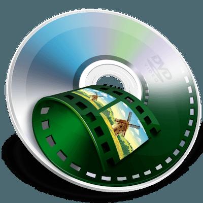 iSkysoft DVD Creator for Mac 3.10