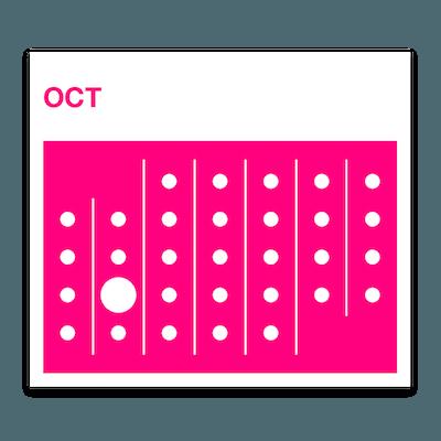 Just Calendar 1.1.1