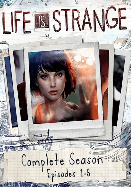 Life Is Strange™: Complete Season (Ep 1-5)