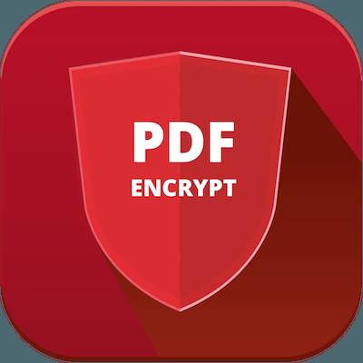 PDF Encrypt 1.0 - шифрование и защита PDF файлов