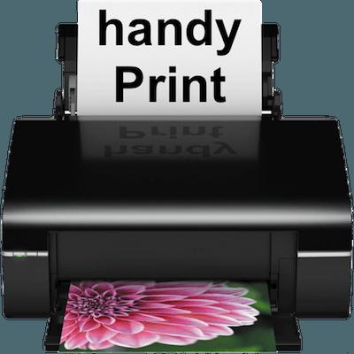handyPrintPRO 5.4.2