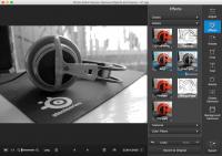 Photo Editor Movavi 3.0