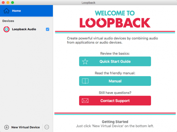 Loopback 1.0.3
