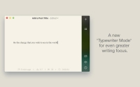 Desk NT: A Writing and Notetaking App 1.3