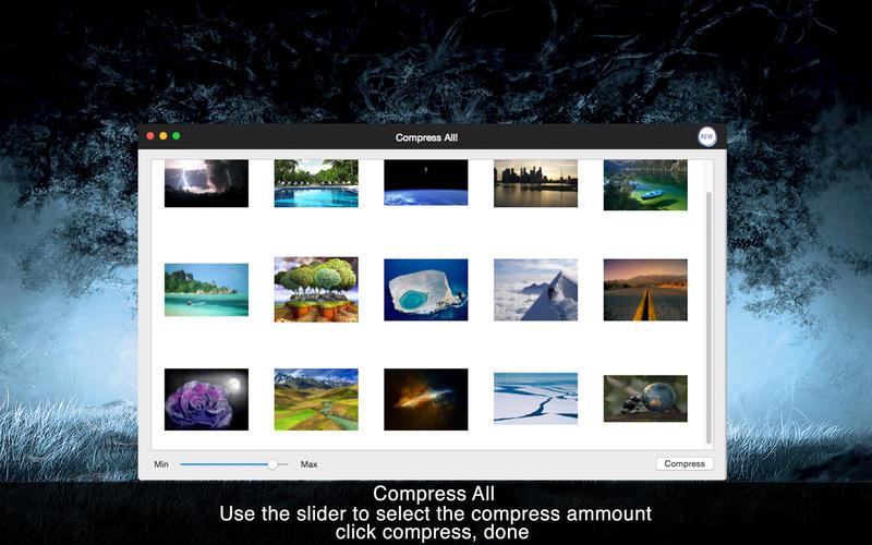 Free codeware compress 7010