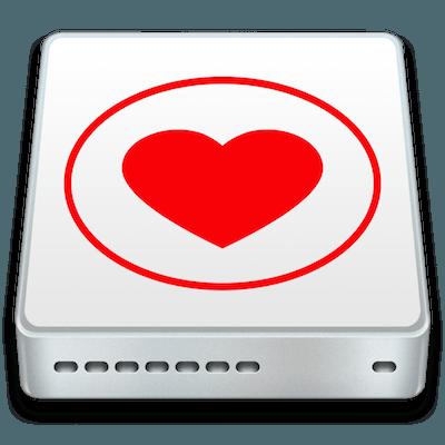 Disk Health 1.3 - инструмент для очистки диска и поиска дубликатов