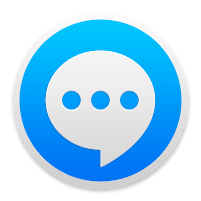 Chatty for Facebook 1.9