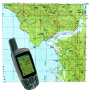 MacGPS Pro 10.2.0 - обмен данных между GPS-устройством и Мас