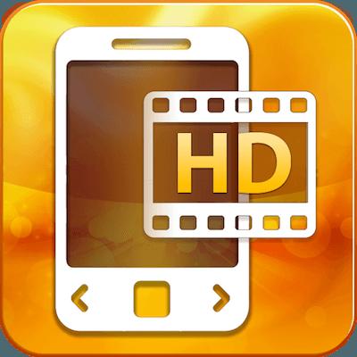 HD Video Converter Movavi 3.2
