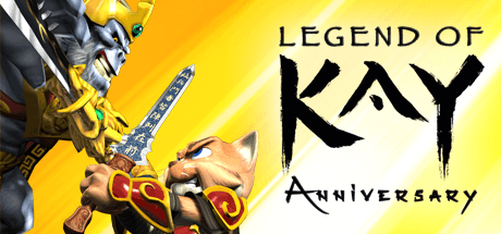 Legend of Kay Anniversary (2015)