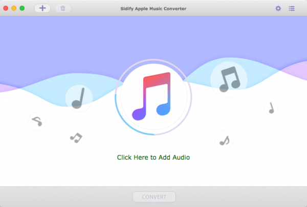 Sidify Apple Music Converter 1.0.9
