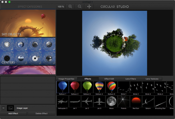 Circular Studio 1.4