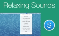 Relaxing Sounds 2.0