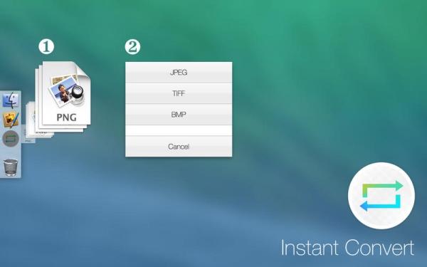 Instant Convert 1.0