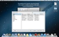Horcrux Email Backup 2.9.3