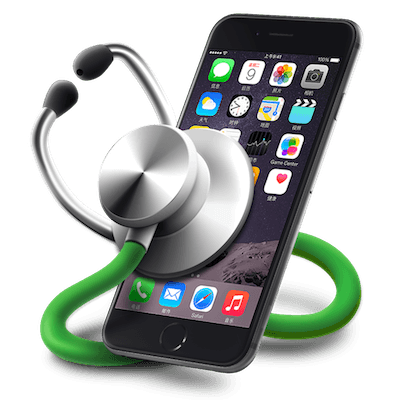 iSkysoft iPhone Data Recovery 4.1.1