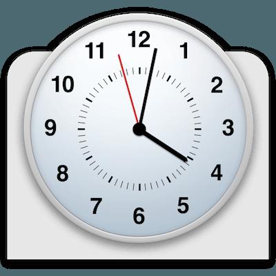 DockTime 1.1