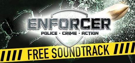 Enforcer: Police Crime Action (2014)