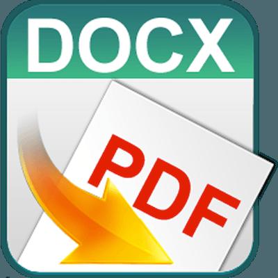 DOCX to PDF 3.0.0