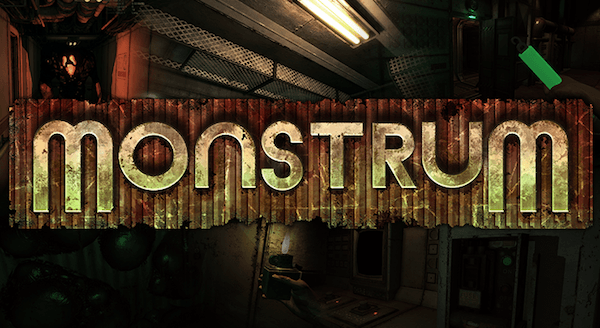 Monstrum (2015)
