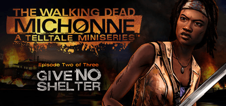The Walking Dead: Michonne (Episode 1&2)