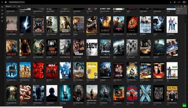 Plex Media Server for Mac 0.9.15.6