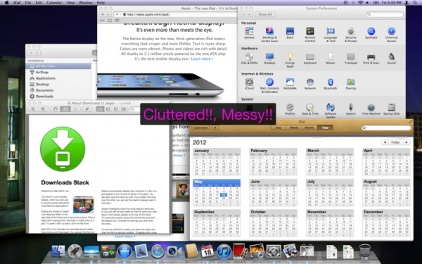 Display Desktop 1.0