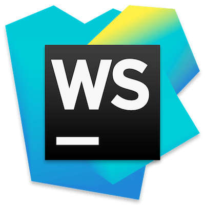 JetBrains WebStorm 2017.1.2 for Mac