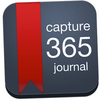 Capture 365 Journal 1.5.6