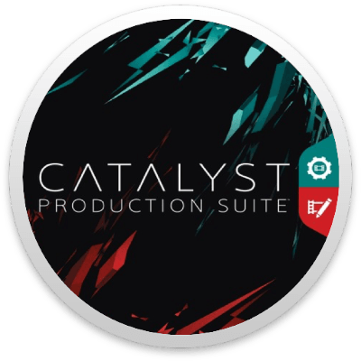 Sony Catalyst Production Suite 2016.1.1