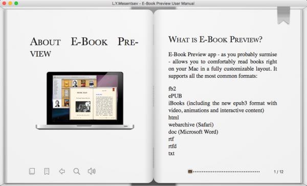 E-Book Viewer 5.3