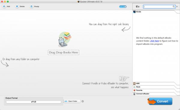 Epubor Ultimate 3.0.7.9