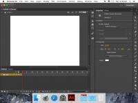 Adobe Animate CC 2015.1 for Mac