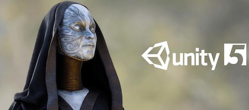 Unity PRO 5.3.5