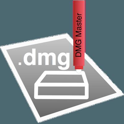 DMG Master 2.5.1