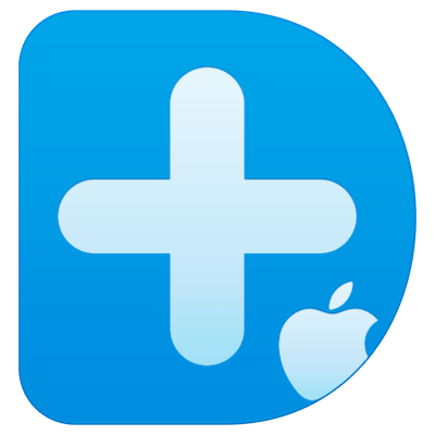 Wondershare Dr.Fone for iOS 7.1.1