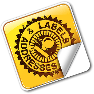 BeLight Labels & Addresses 1.7.3