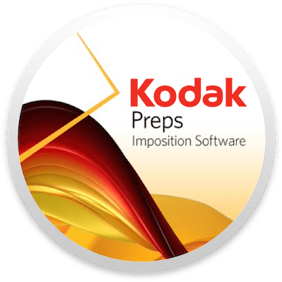 Kodak Preps 8.0.0