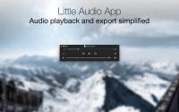 Little Audio App 1.1.2